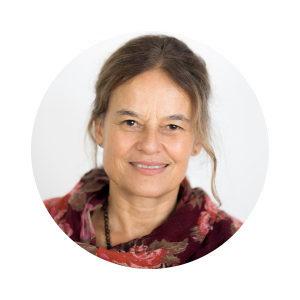 Claudia Kienzler
